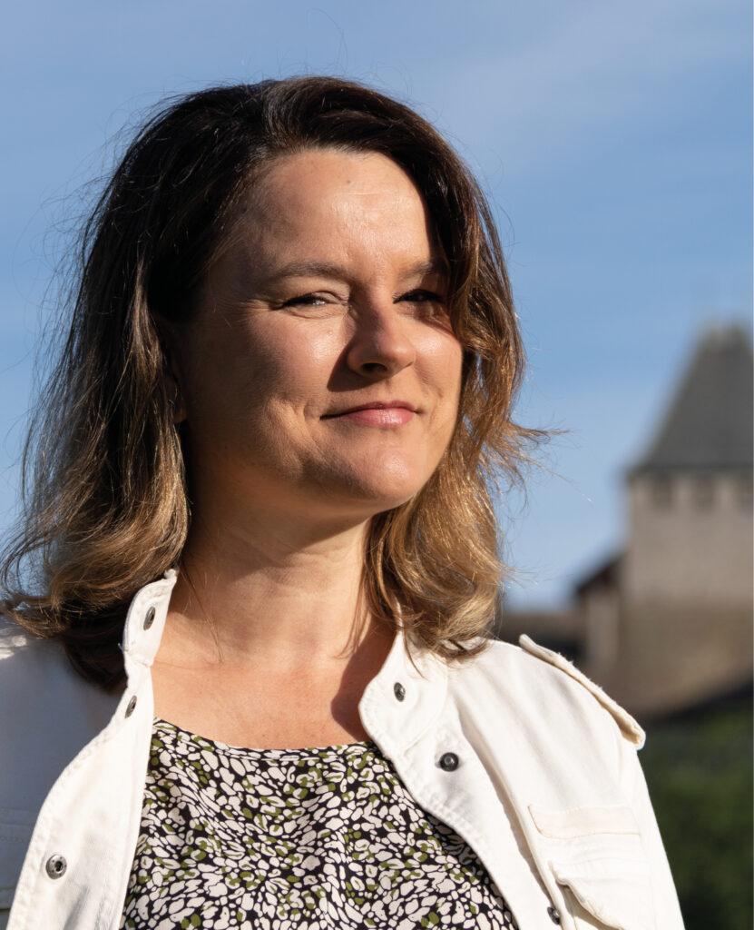 Annalena Hellmüller