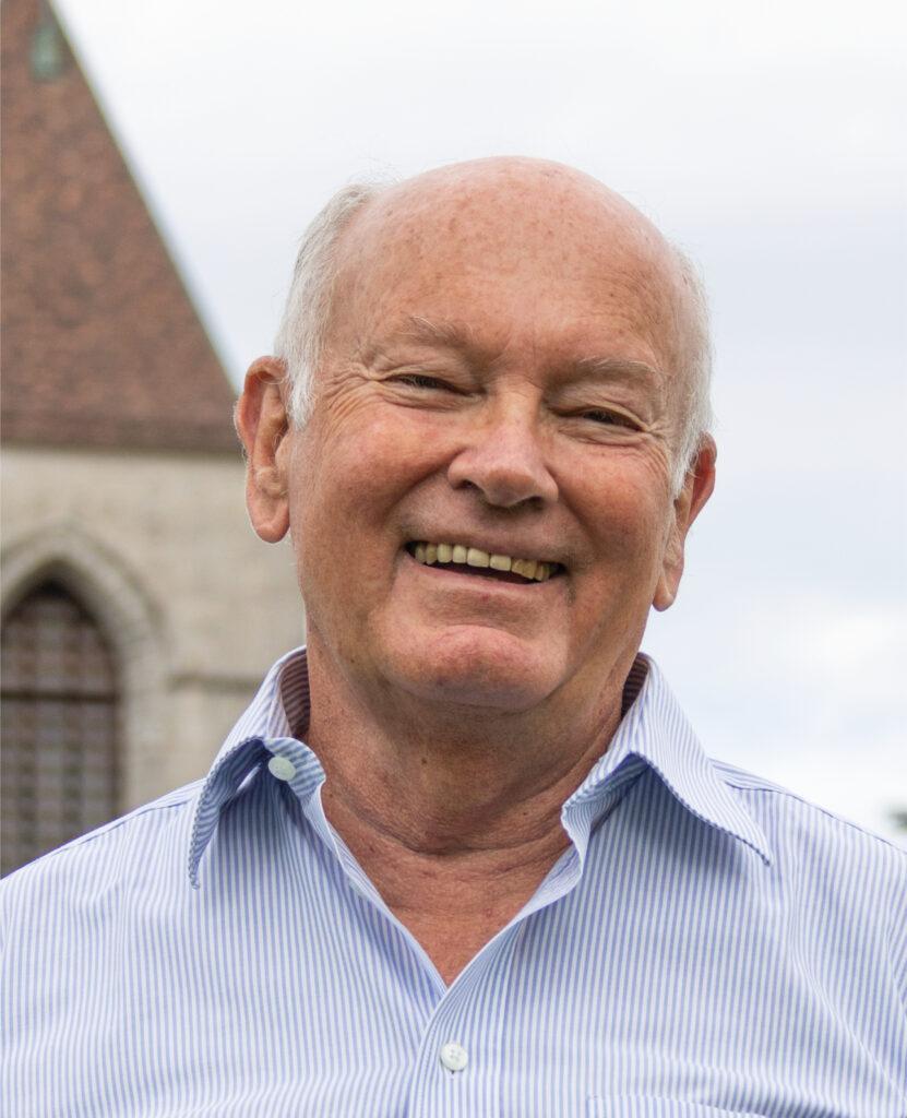 François Mermod