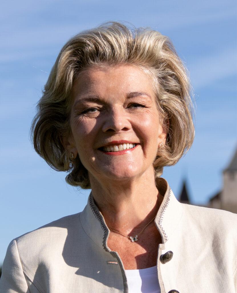 Michèle Perrelet