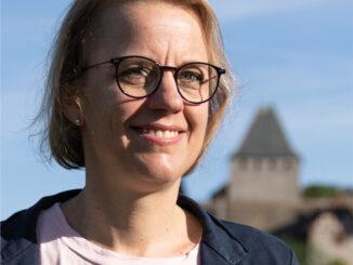 Cécile Vouilloz-Vuadens