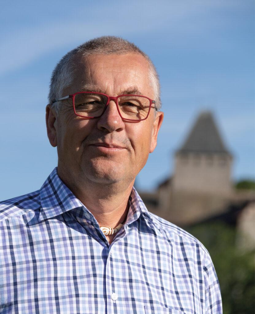 Christophe Schneiter