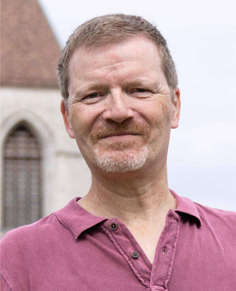 Philippe Rickenbacher