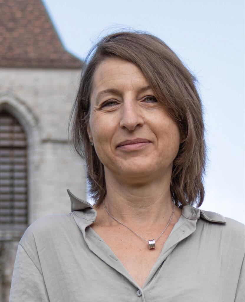 Corinne Andreutti