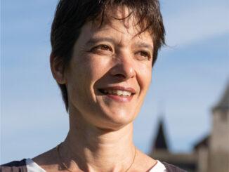 Carole Roulet