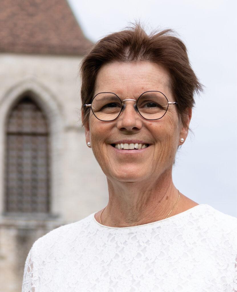 Marylène Brawand