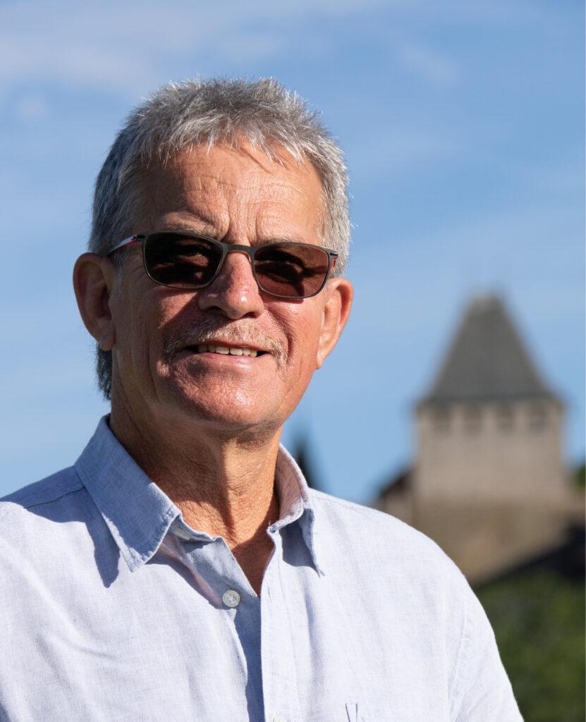 Jean-Louis Sornin