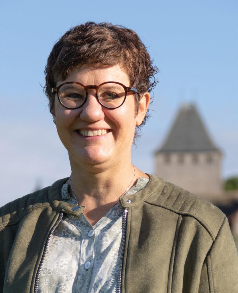 Nathalie Amaudruz-Crittin
