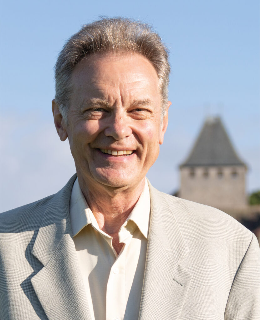 Maurice Hoffstetter