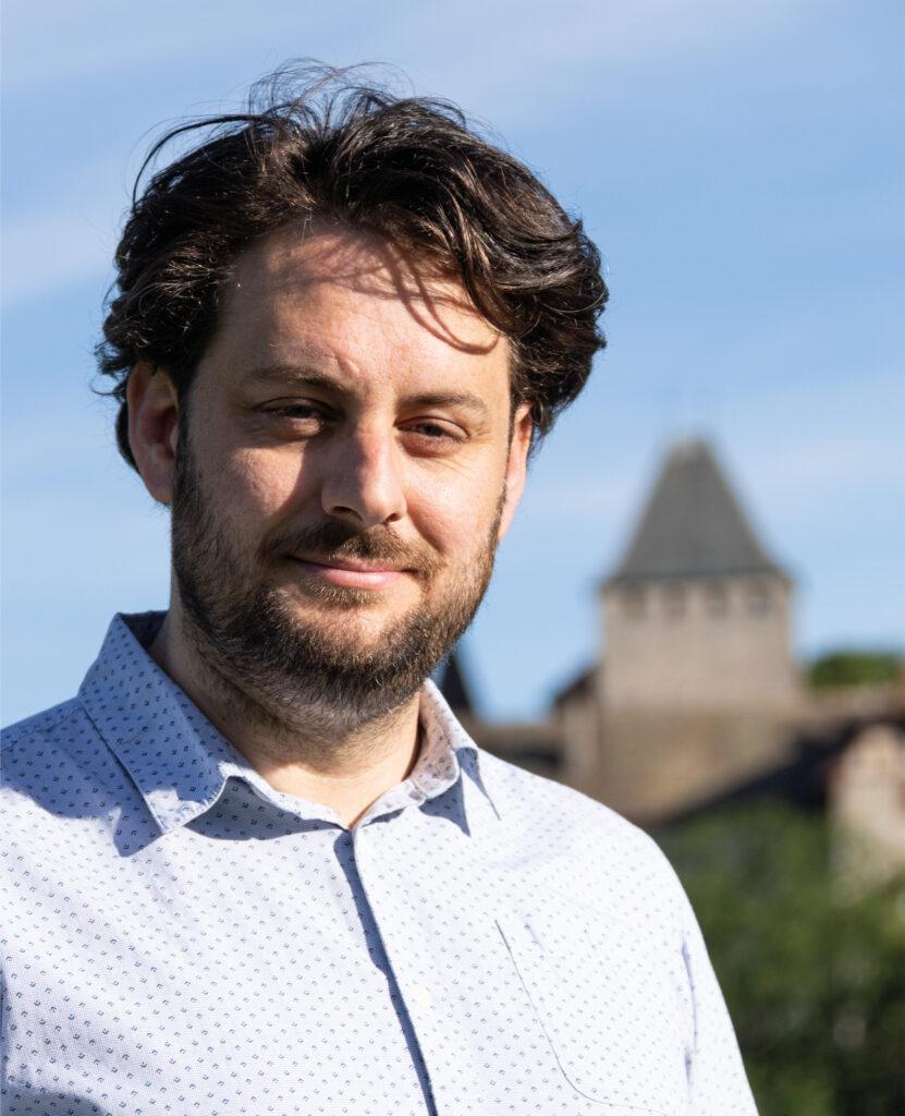 Yannick Bon
